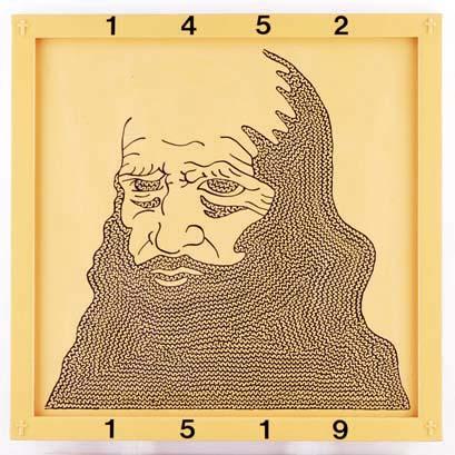 689 Leonardo Da Vinci (1452-1519)