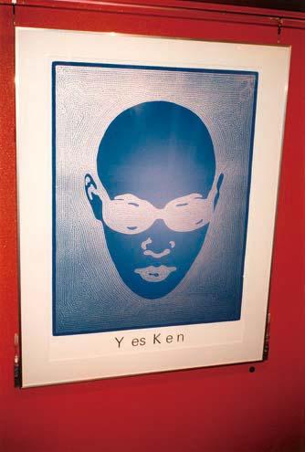 721 Yes Ken (Blue Ken)