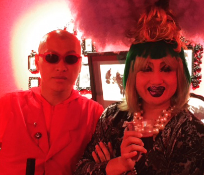 Closing Party  [Vivienne Sato × Ken Hamzaki  Talk Show]