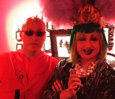 Closing Party  [Vivienne Sato × Ken Hamzaki  Talk Show]